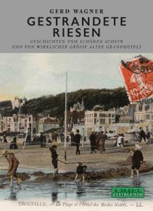 Cover Gerd Wagner Gestrandete Riesen