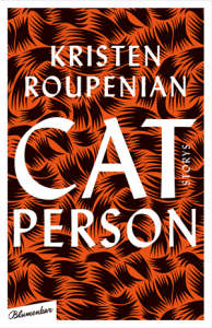 Cover Kristen Roupenian Cat Person