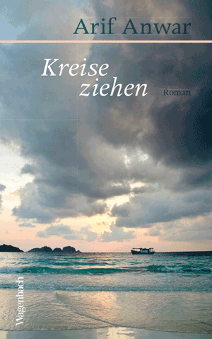 Cover Arif Anwar Kreise ziehen