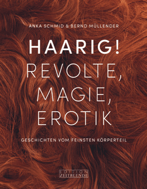 Cover Haarig!
