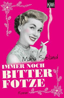 Cover Maria Sveland