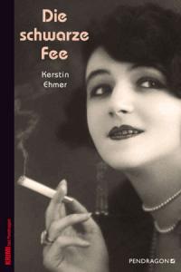 Cover Kerstin Ehmer Die schwarze Fee
