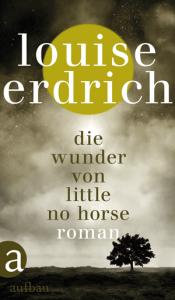 Cover Louise Erdrich die wunder von little no horse
