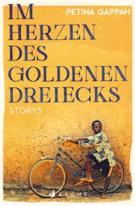 Cover Petina Gappah Im Herzen des Goldenen Dreiecks