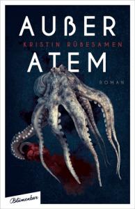 Cover Kristin Rübesamen Außer Atem