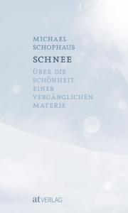 Cover Michael Schophaus Schnee