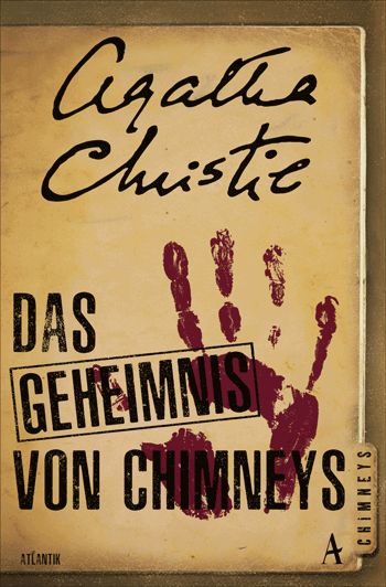Cover Christie Das Geheimnis von Chimneys