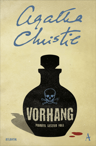 Cover Christie Vorhang