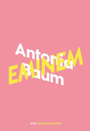 Cover Antonia Baum, Eminem