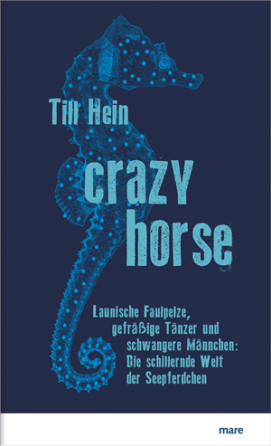 Cover Till Hein, Crazy Horse