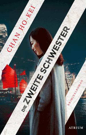 Cover Chan Ho-Kei, Die zweite Schwester